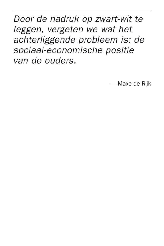 #Sociaal-Economische Positie