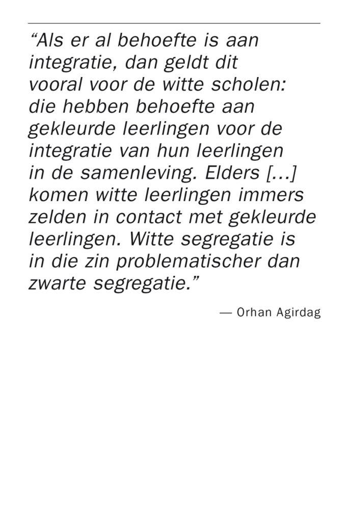 #Minder Waard